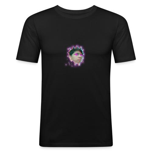 DEIDTONpr - Camiseta ajustada hombre