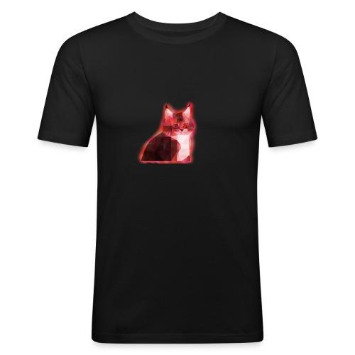 oscarsoderberg - Slim Fit T-shirt herr