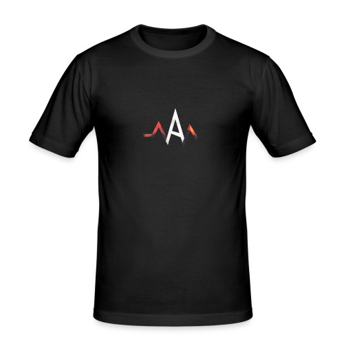 Estasi Sport t-shirt - Energy - Maglietta aderente da uomo