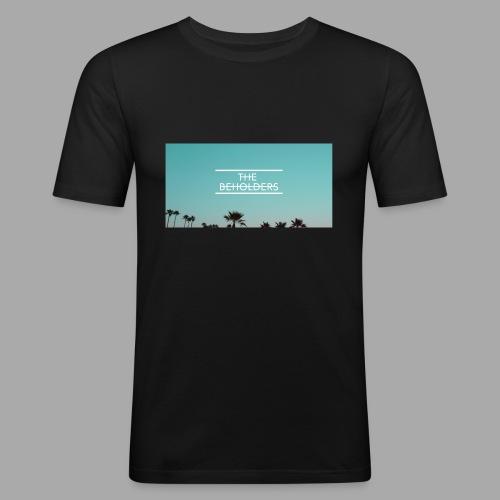 The Beholders mok - slim fit T-shirt