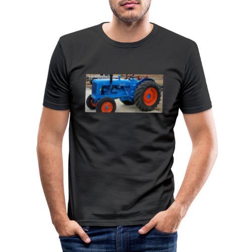 Traktor - Herre Slim Fit T-Shirt