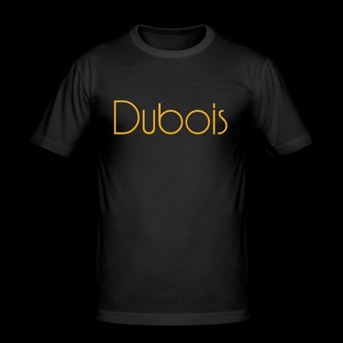 Dubois - slim fit T-shirt