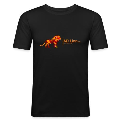 Default Logo - T-shirt près du corps Homme