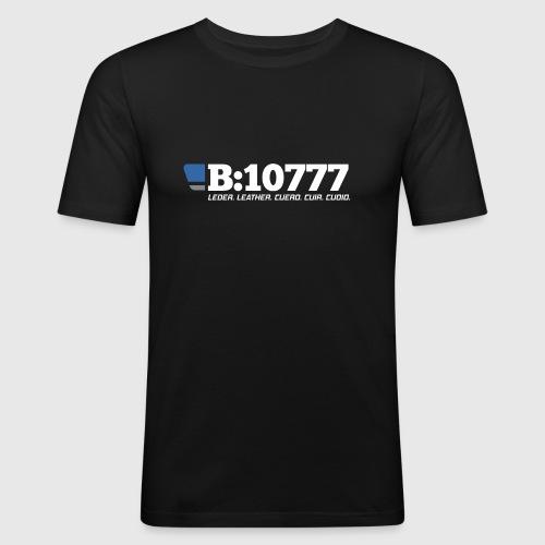 10777 - Men's Slim Fit T-Shirt
