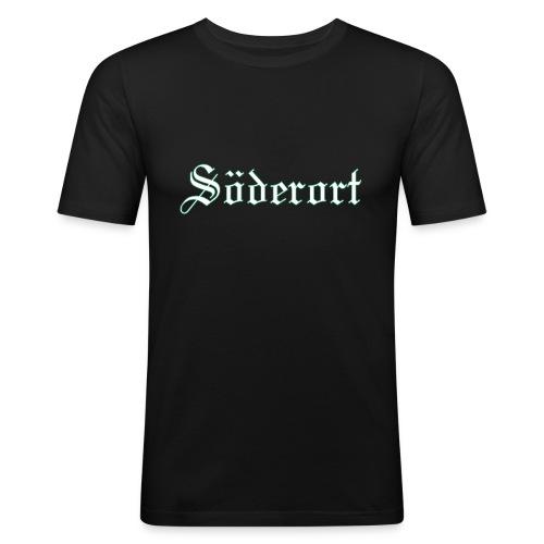 Söderort - Slim Fit T-shirt herr