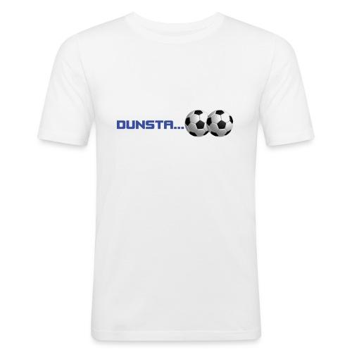 dunstaballs - Men's Slim Fit T-Shirt