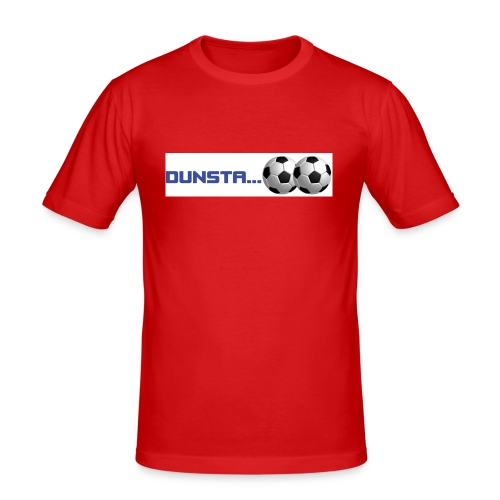 dunstaballs - Men's Slim Fit T-Shirt