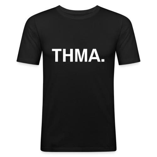 thma spreadshirt - slim fit T-shirt