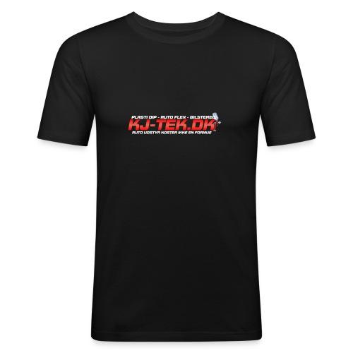 shirtlogo png - Herre Slim Fit T-Shirt
