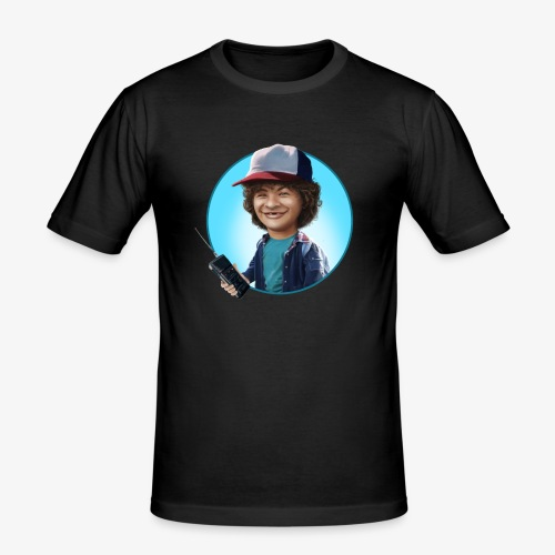 Walkie - Camiseta ajustada hombre