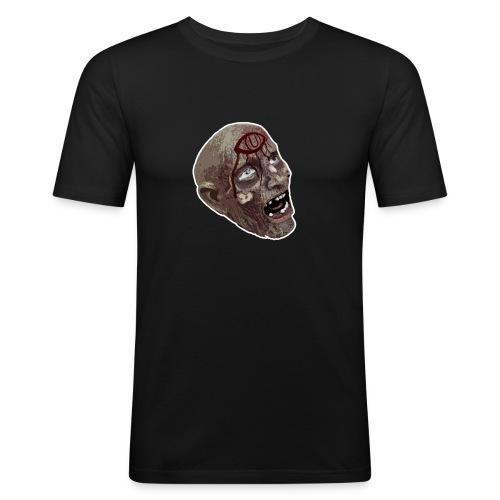 UN.DEAD - Men's Slim Fit T-Shirt