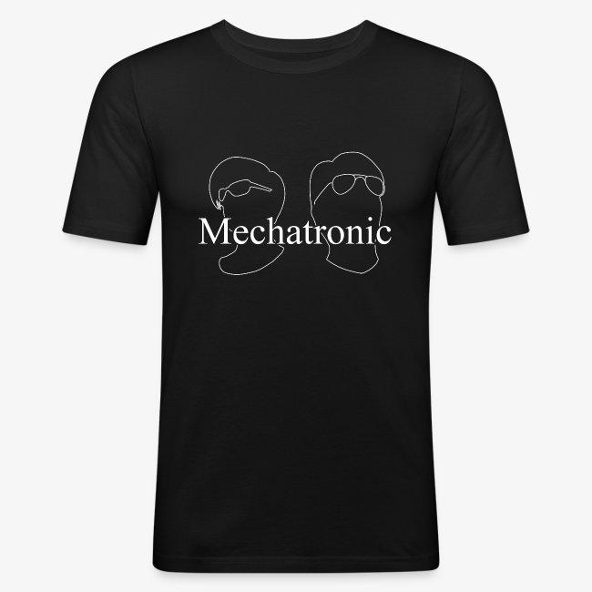 Mechatronic Logo