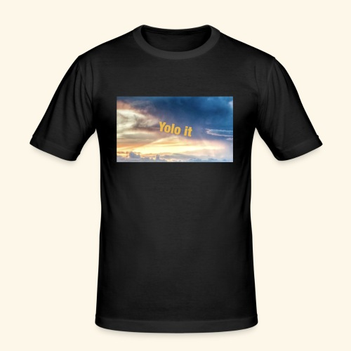 My merch - Men's Slim Fit T-Shirt