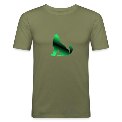 Howler - Men's Slim Fit T-Shirt