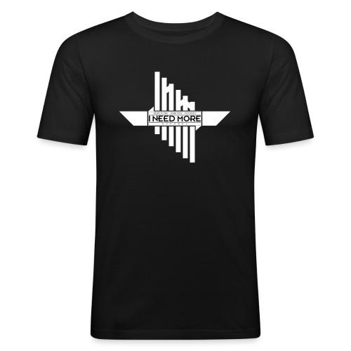 Emtex - Männer Slim Fit T-Shirt