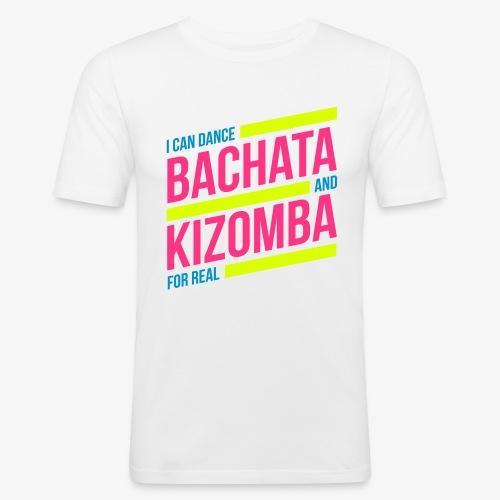 _I can dance - T-shirt près du corps Homme