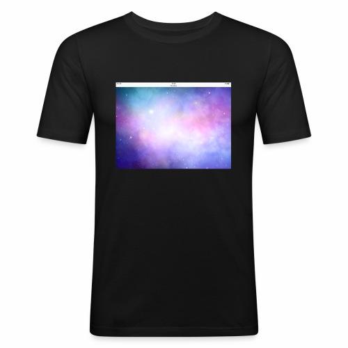 IMG 1395 - Men's Slim Fit T-Shirt