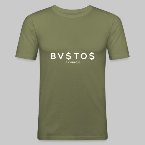 Bastos Avignon - T-shirt près du corps Homme