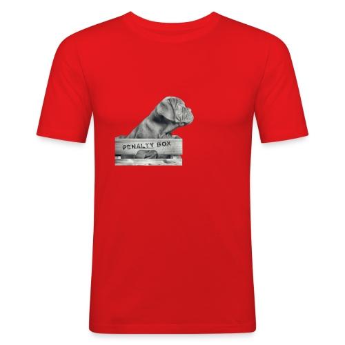 Penalty Box - Herre Slim Fit T-Shirt