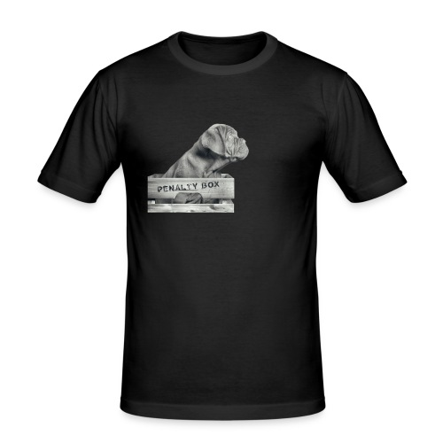 Penalty Box - Herre Slim Fit T-Shirt
