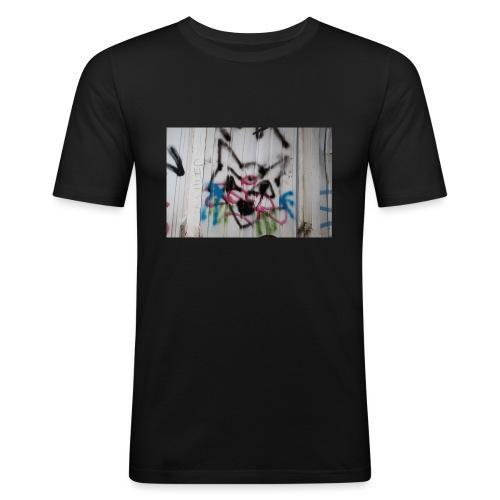 26178051 10215296812237264 806116543 o - T-shirt près du corps Homme
