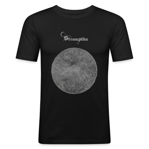 Stromptha -Occult- - T-shirt près du corps Homme