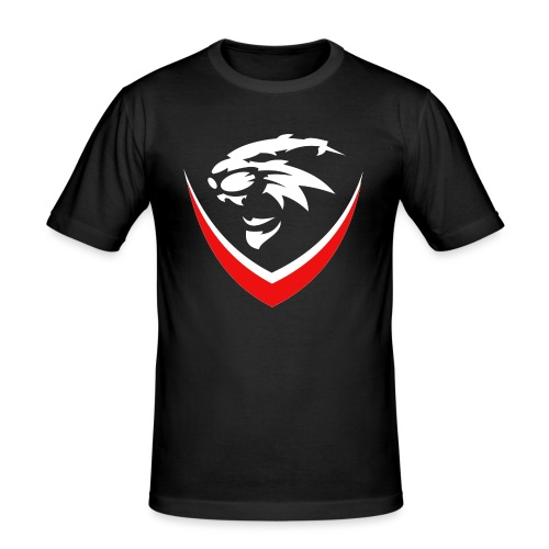 Wildcats Alternate 10a - Men's Slim Fit T-Shirt