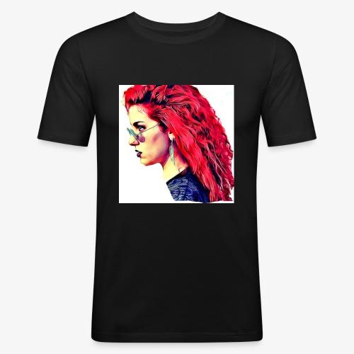 MINERVA - Camiseta ajustada hombre