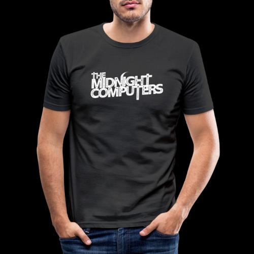 TMC2WHITE - T-shirt près du corps Homme