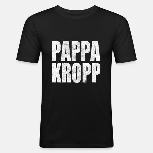 Pappakropp