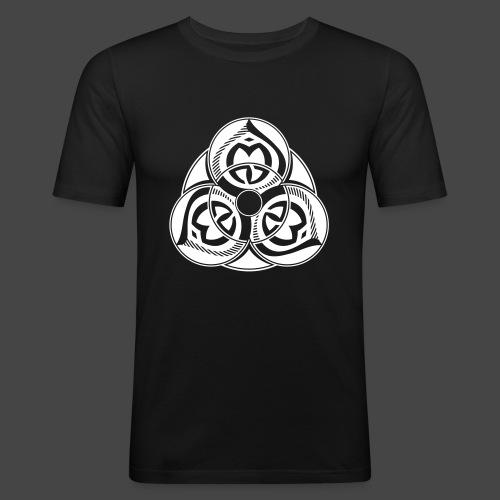23 ESPRIT - T-shirt près du corps Homme