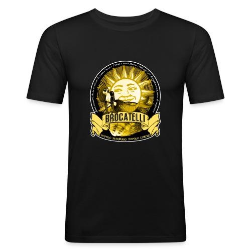 T-Shirt PESCATORE - Maglietta aderente da uomo