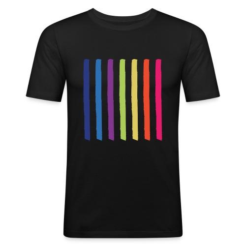 kwestia - Obcisła koszulka męska