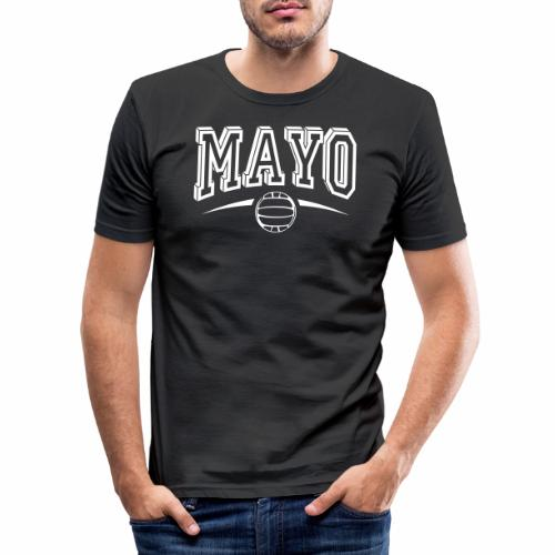 Mayo Gaelic Football - Men's Slim Fit T-Shirt