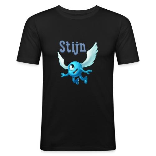 stijn png - Men's Slim Fit T-Shirt