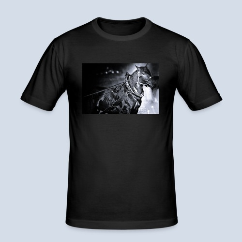 Noriker - Männer Slim Fit T-Shirt