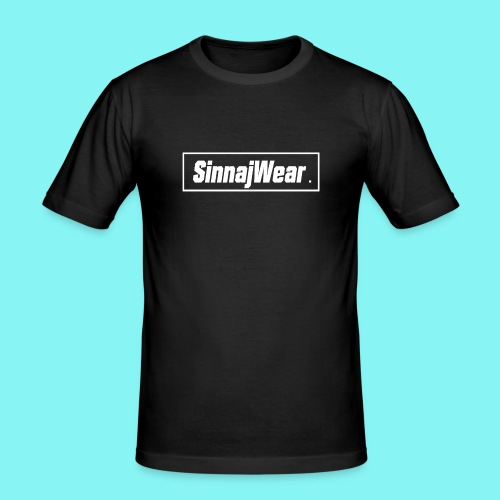 Merchandise 2017 - Männer Slim Fit T-Shirt