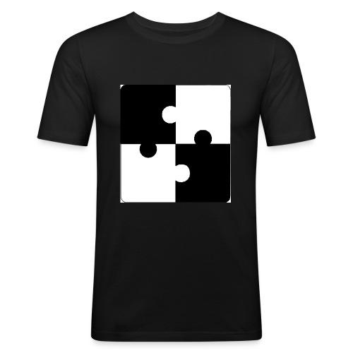 jigsaw - Men's Slim Fit T-Shirt