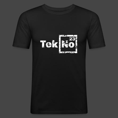 Tekno 23 - T-shirt près du corps Homme