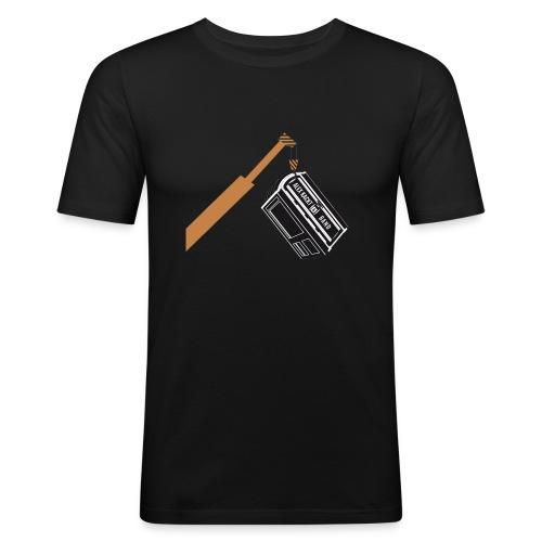 AKUB - Männer Slim Fit T-Shirt