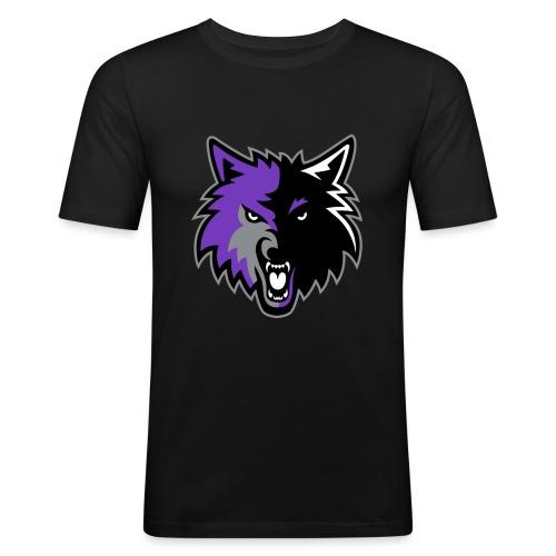 Weax Case Galaxy s5 - Mannen slim fit T-shirt