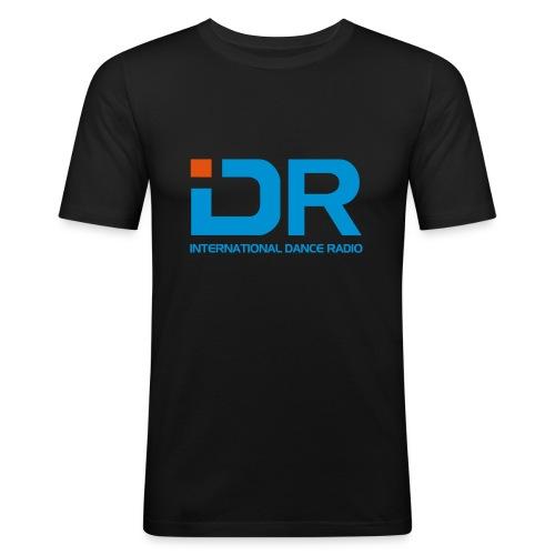 International Dance Radio - Camiseta ajustada hombre