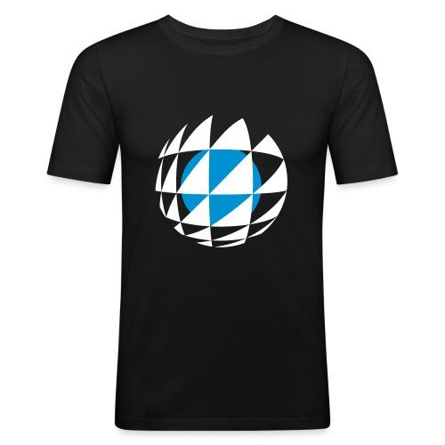 Fruechtchen - Männer Slim Fit T-Shirt