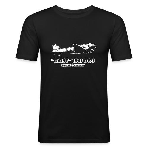 Daisy Flyby 2 - Slim Fit T-shirt herr