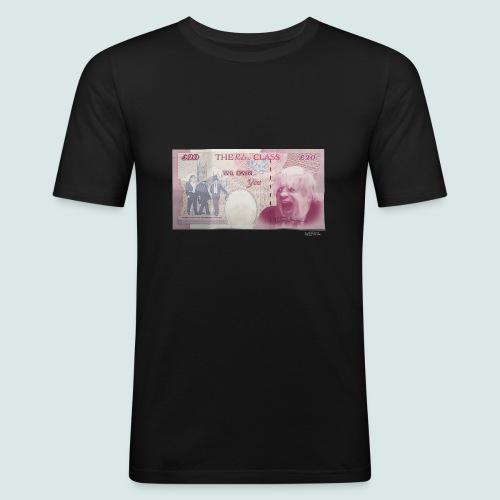 The Ruling Class - Men's Slim Fit T-Shirt