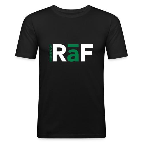 RAF flocage - T-shirt près du corps Homme
