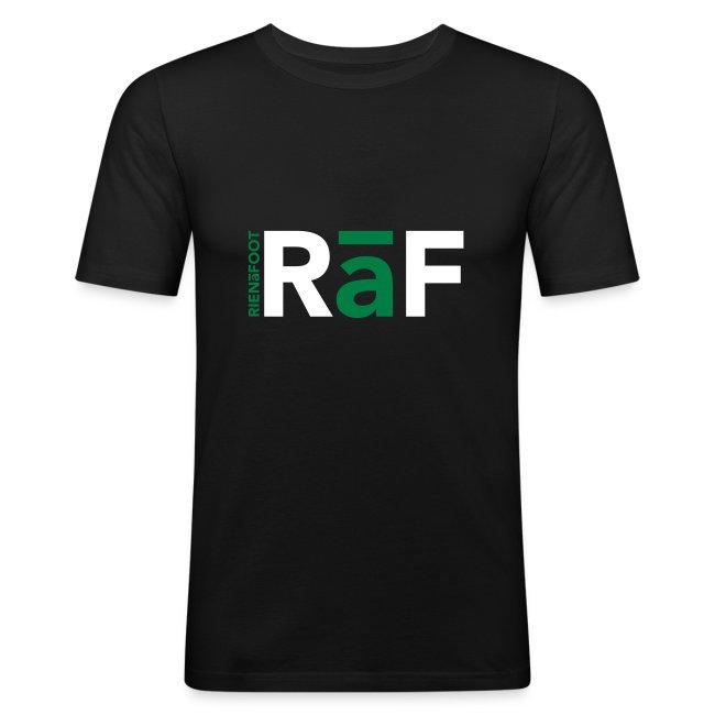 RAF flocage