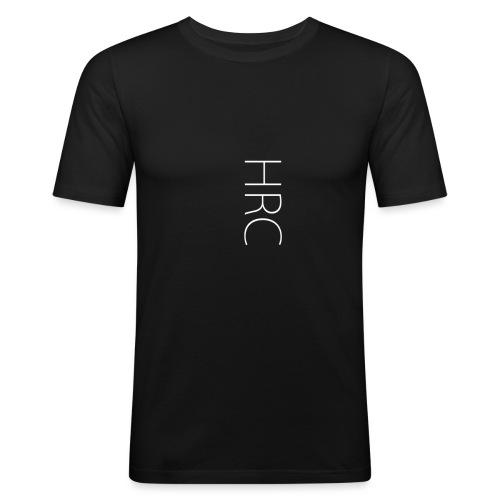 HRC - T-shirt près du corps Homme