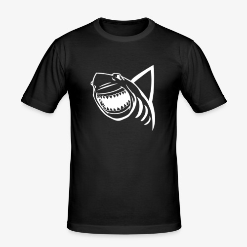 style-shark - Men's Slim Fit T-Shirt
