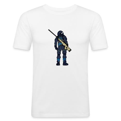 Noscoped - Men's Slim Fit T-Shirt